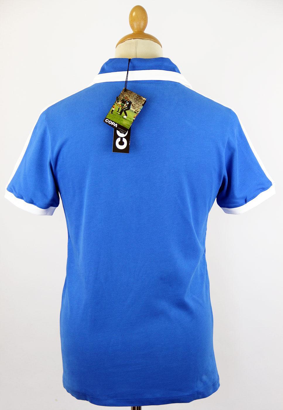 East Germany 1974 Retro Football Shirt Jersey Tee Top Short