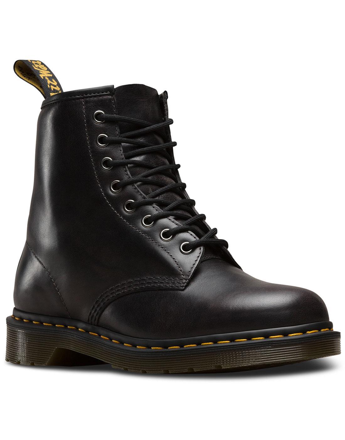 1460 Orleans DR MARTENS Mod 8 Eyelet Boots (GM)