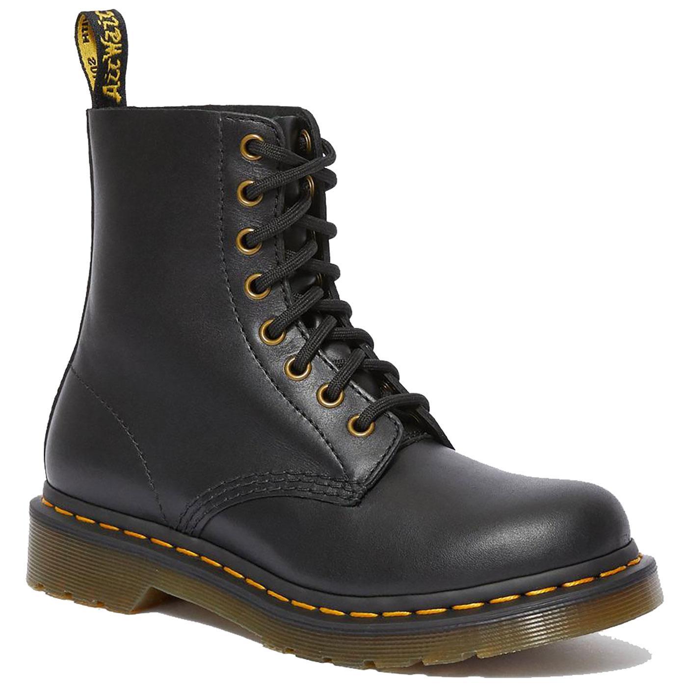 1460 Pascal Wanama DR MARTENS Womens Retro Boots