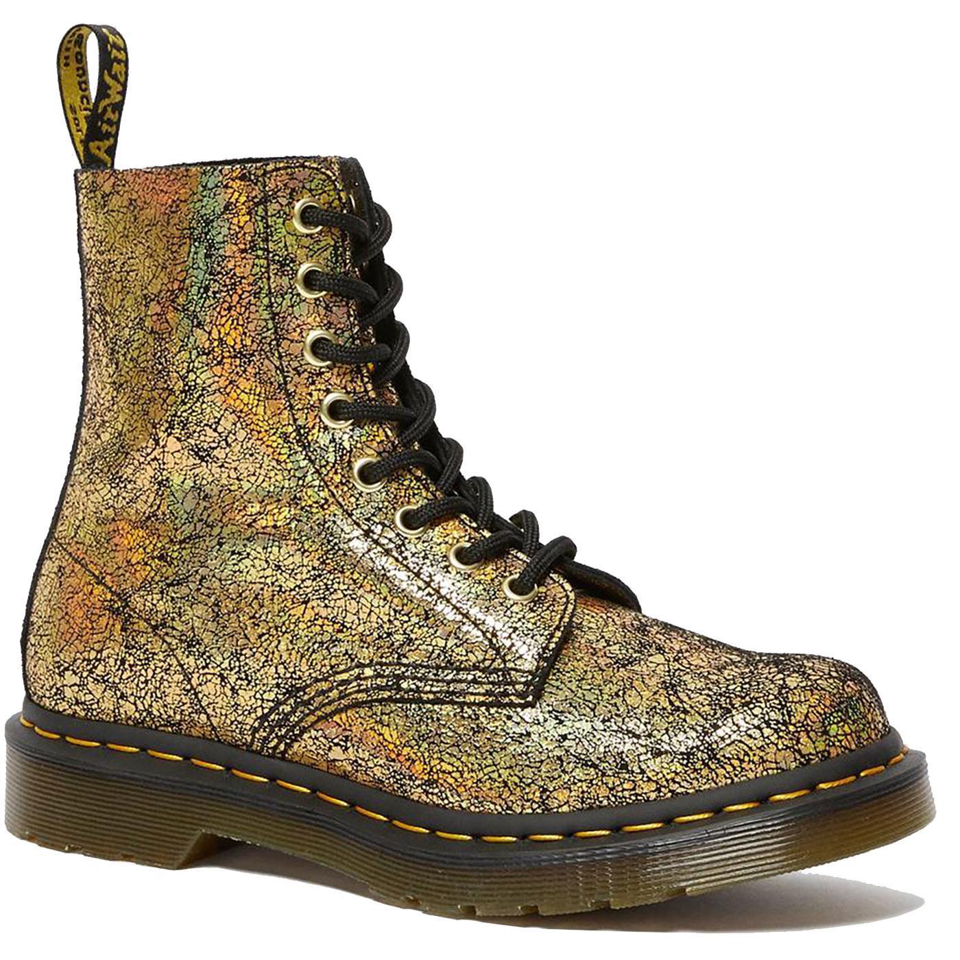1460 Pascal DR MARTENS Women's Iridescent Boots