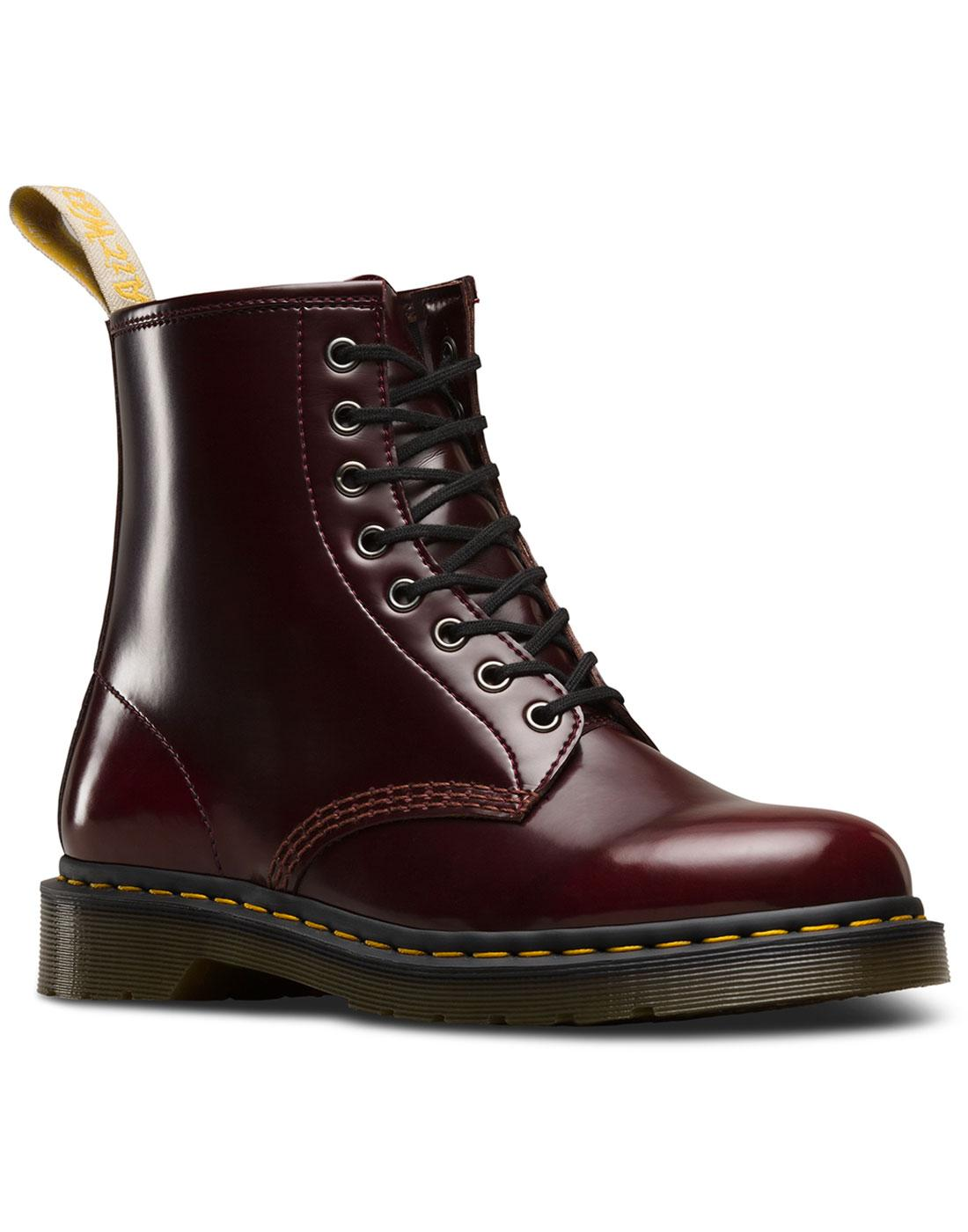 1460 Cambridge Brush Vegan DR MARTENS Retro Boots