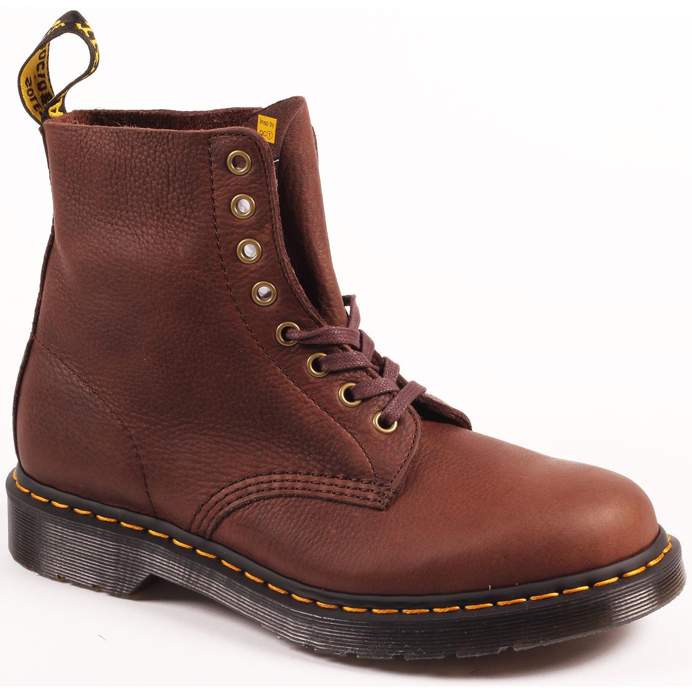 1460 Pascal DR MARTENS Mod Cask Ambassador Boots