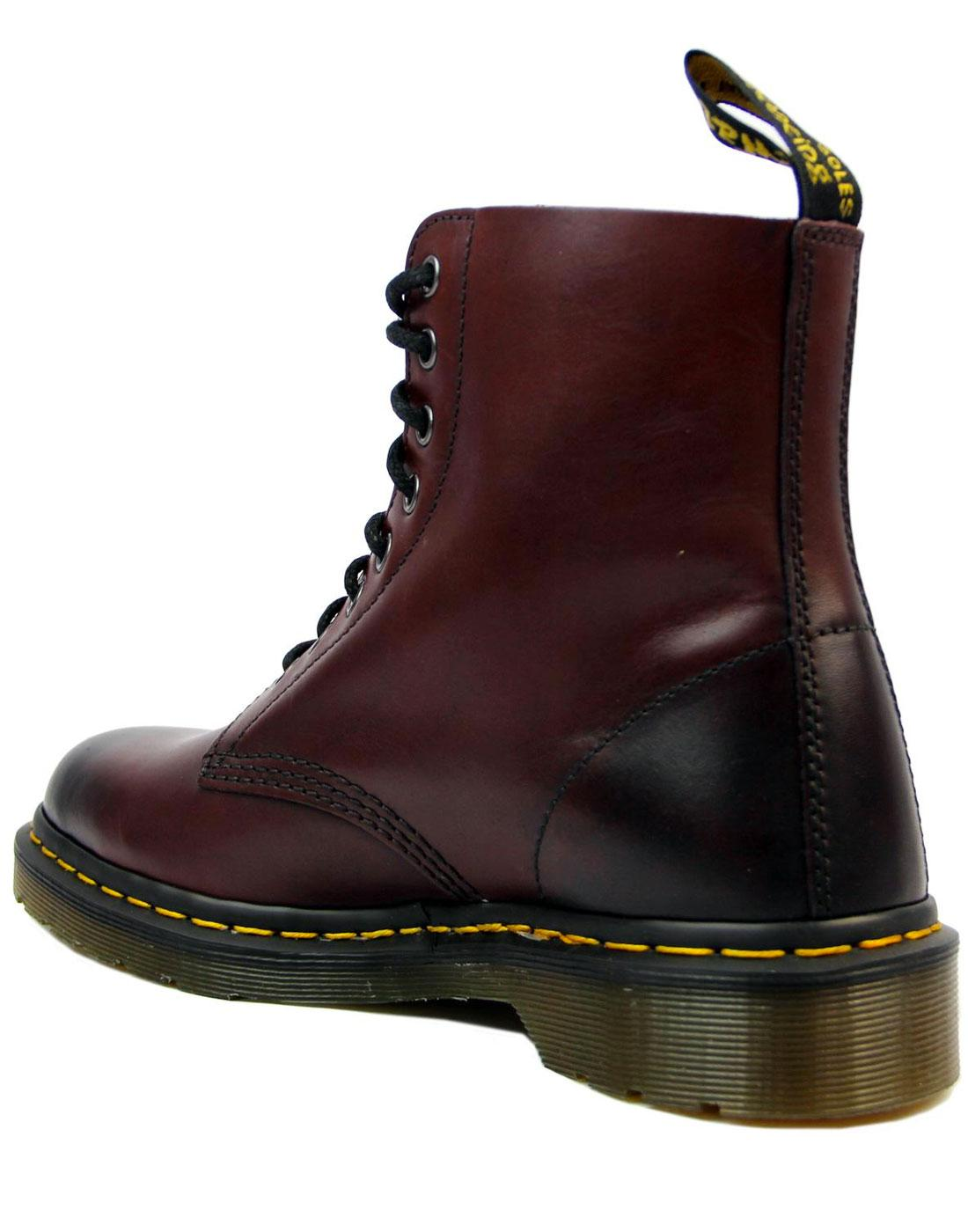 Dr. Martens 1460 Pascal Antique Temperley Leather Depop