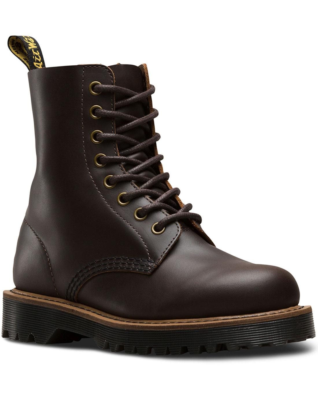 Pascal II DR MARTENS Retro Mod Montelupo Boots DB