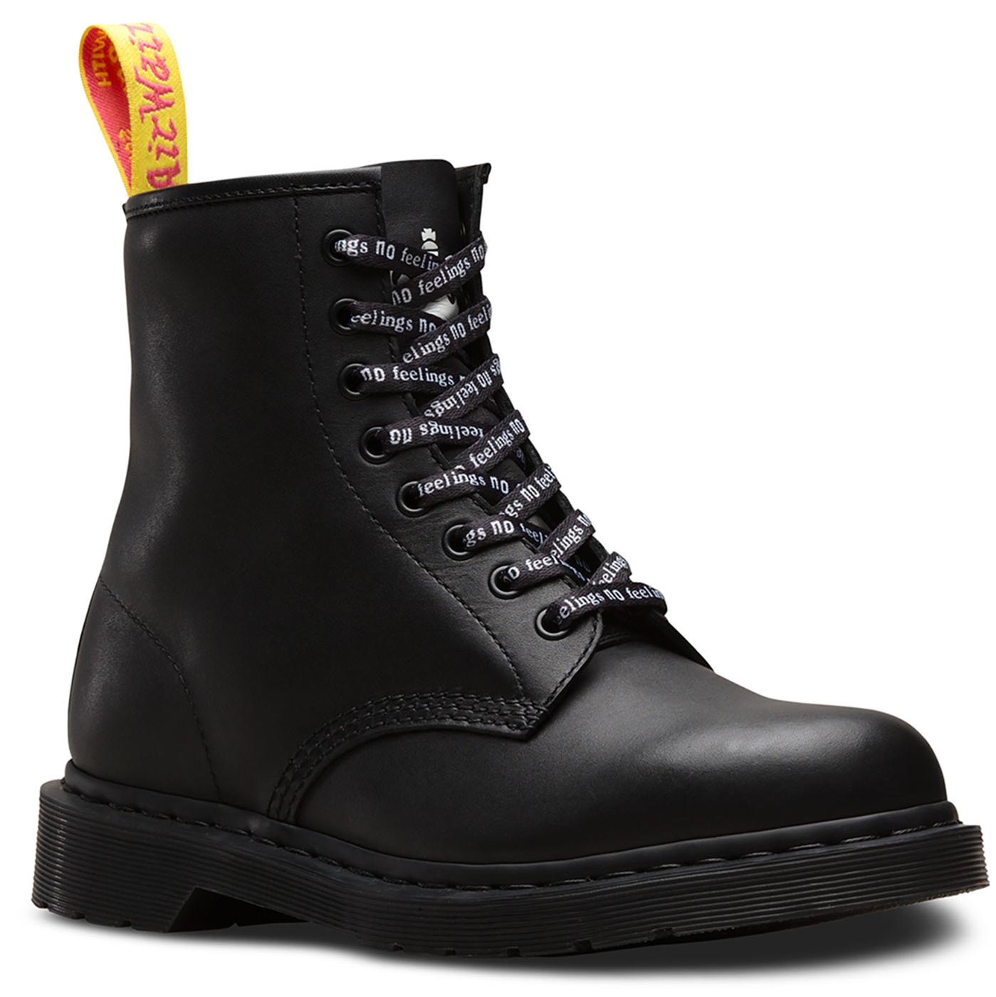 No Future DR MARTENS x SEX PISTOLS 1460 Punk Boots