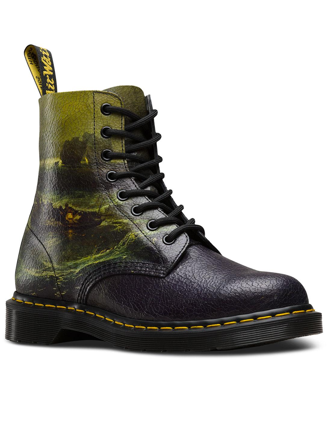 1460 Pascal Fisherman DR MARTENS JMW Turner Boots
