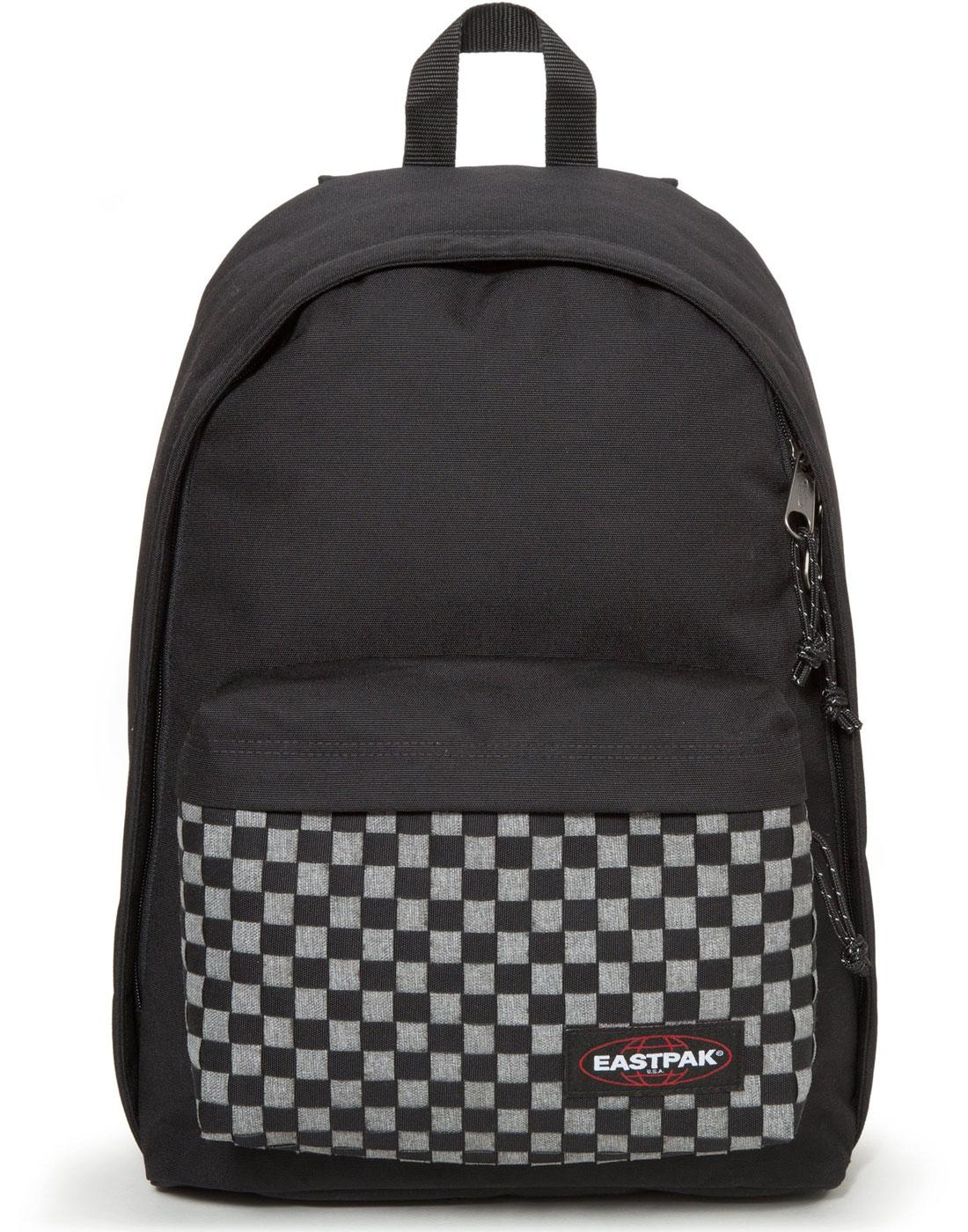 Out of Office EASTPAK Mod Ska Check Backpack B/G