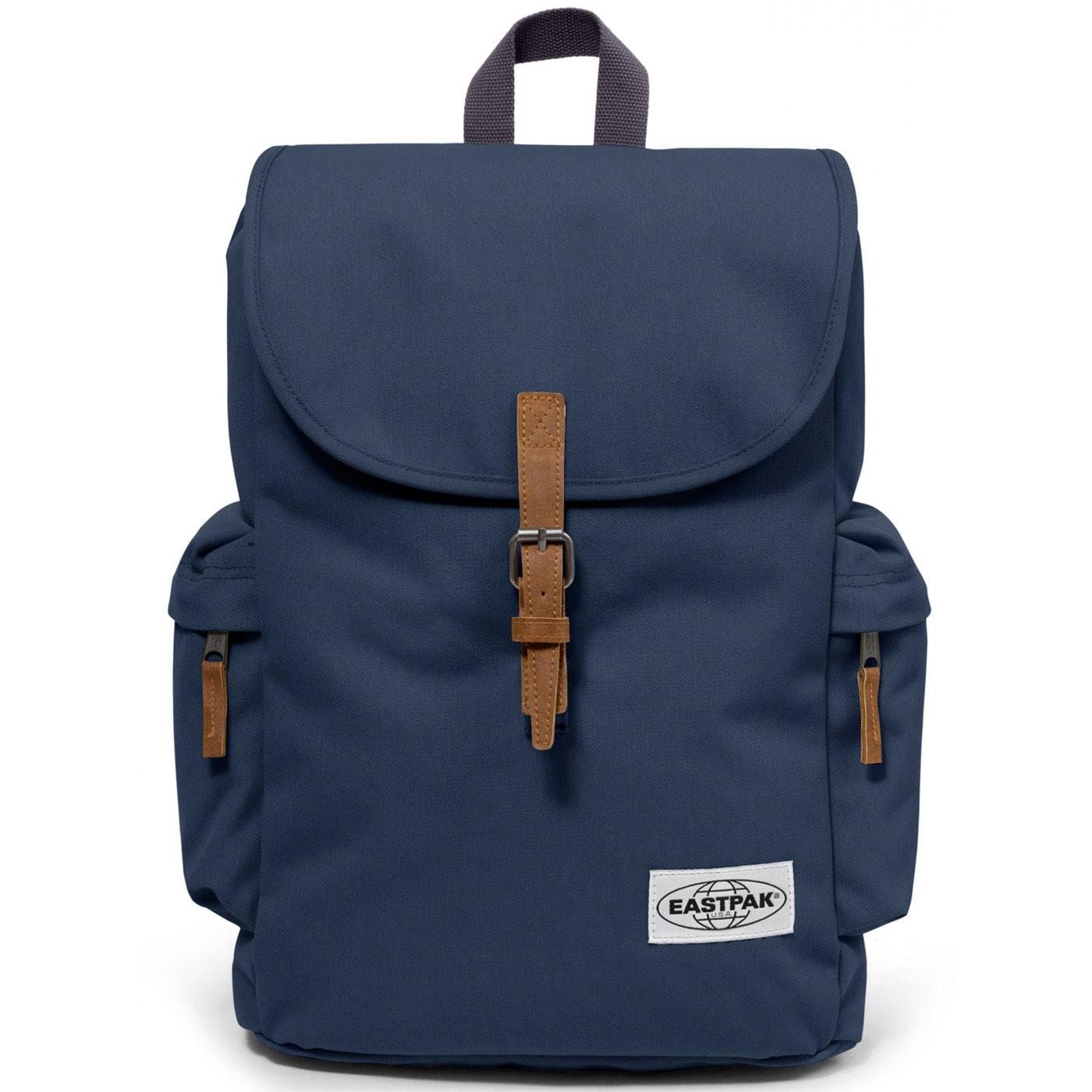 Austin EASTPAK Retro Laptop Backpack OPGRADE NIGHT