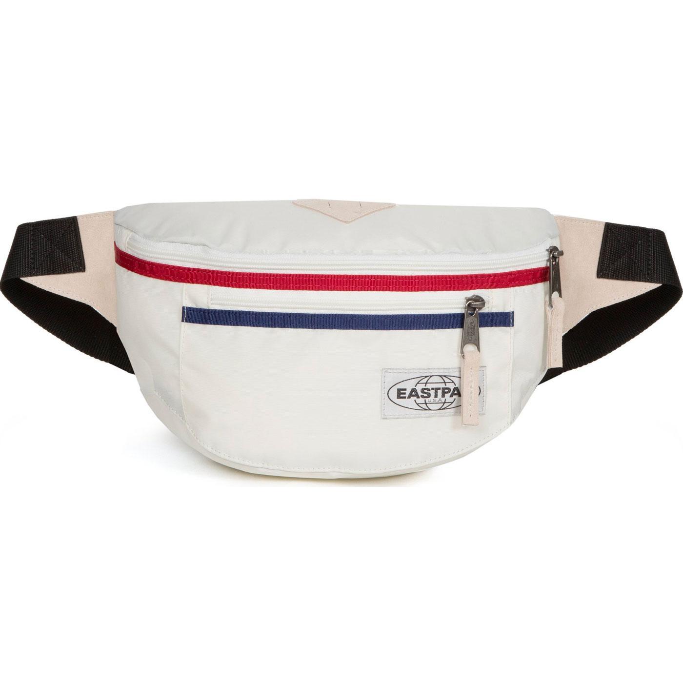 EASTPAK Bundel Heritage Bum Bag (Into Retro White)