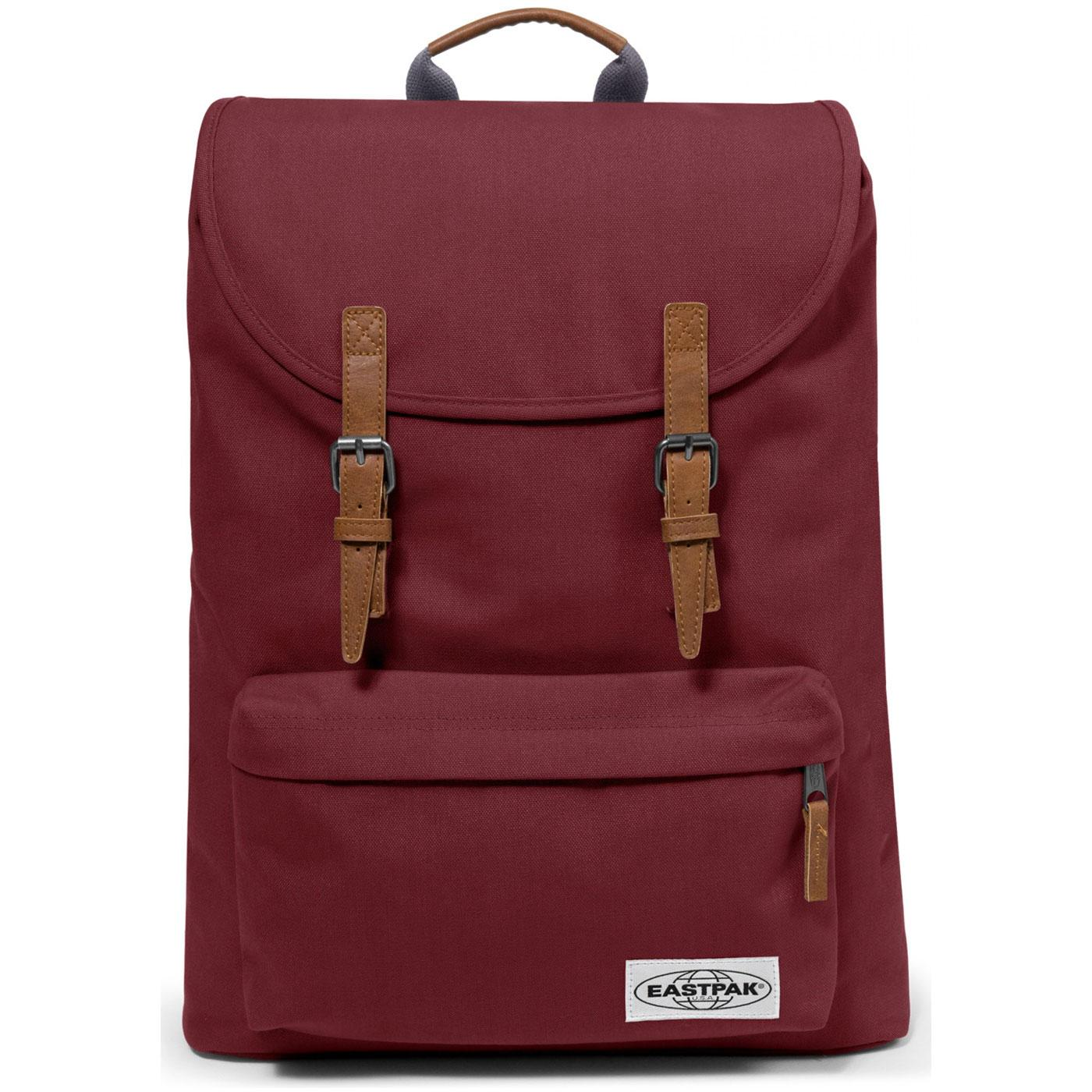 London EASTPAK Retro Heritage Laptop Backpack OG