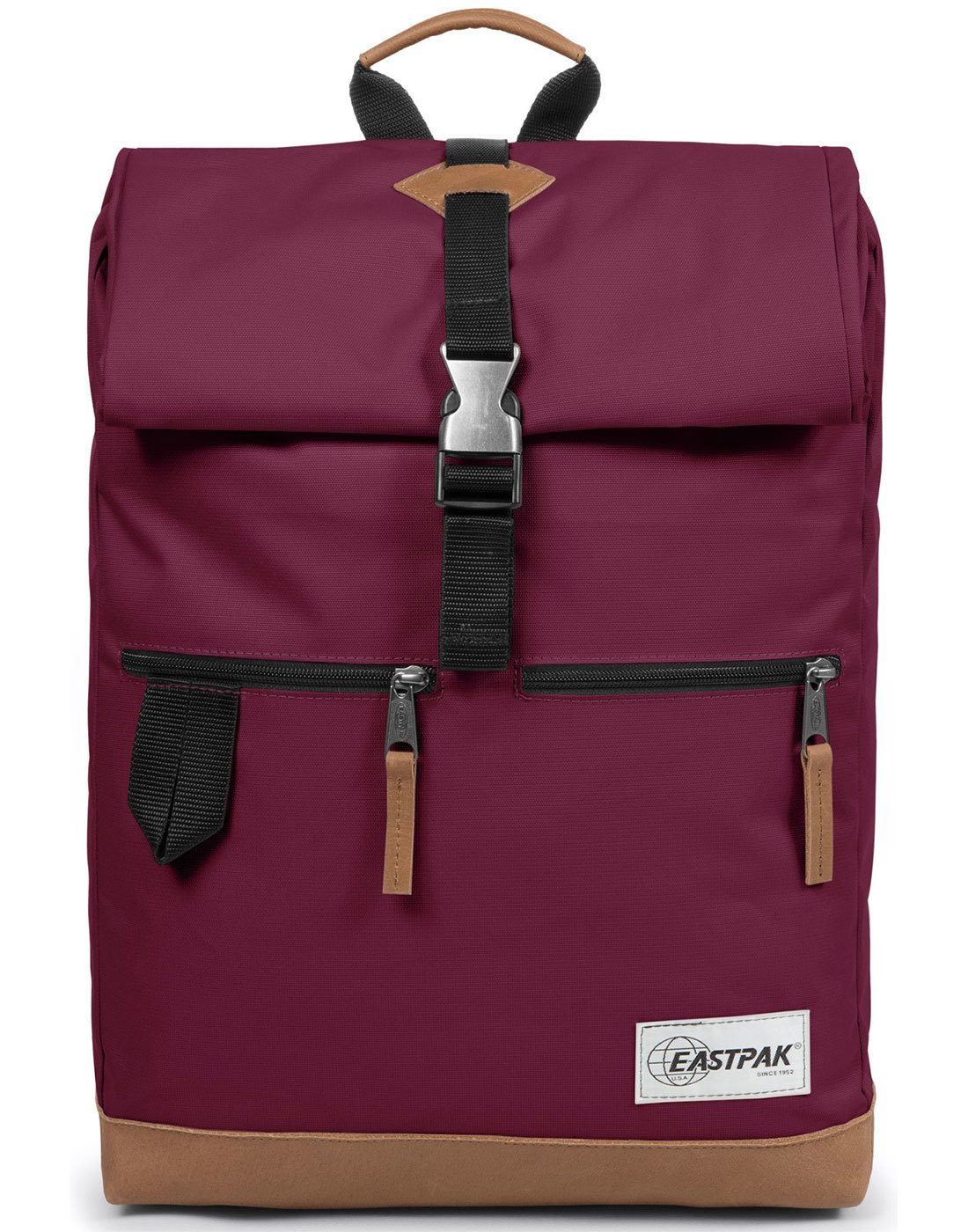 Macnee EASTPAK Retro Military Laptop Backpack (IM)
