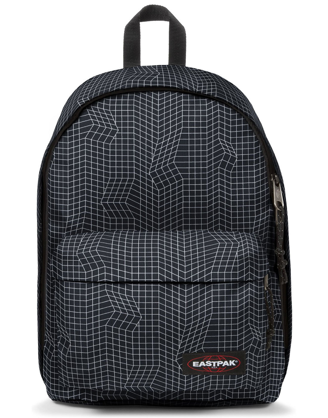 Out Of Office EASTPAK Black Dance Laptop Backpack