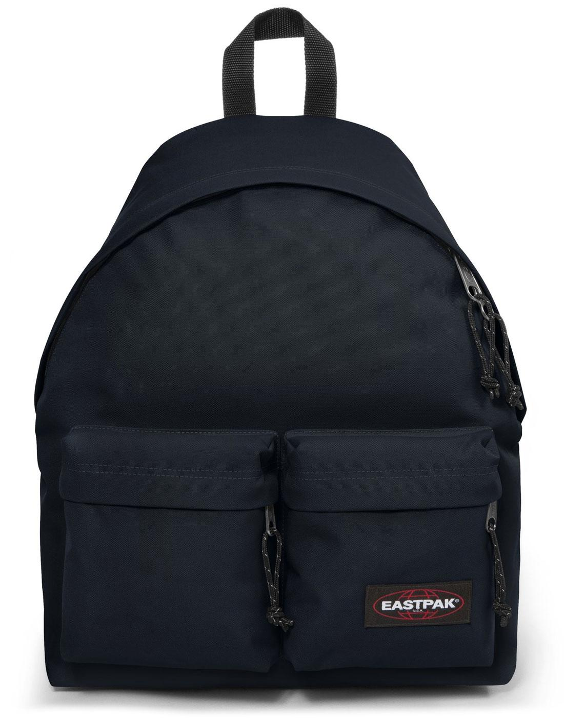 Padded Doublr EASTPAK Retro Backpack - Cloud Navy
