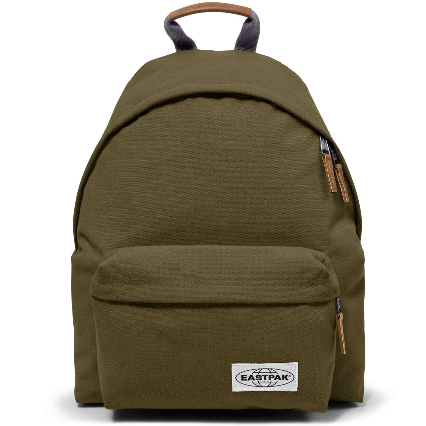 Padded Pak'r EASTPAK Laptop Backpack OPGRADE GREEN