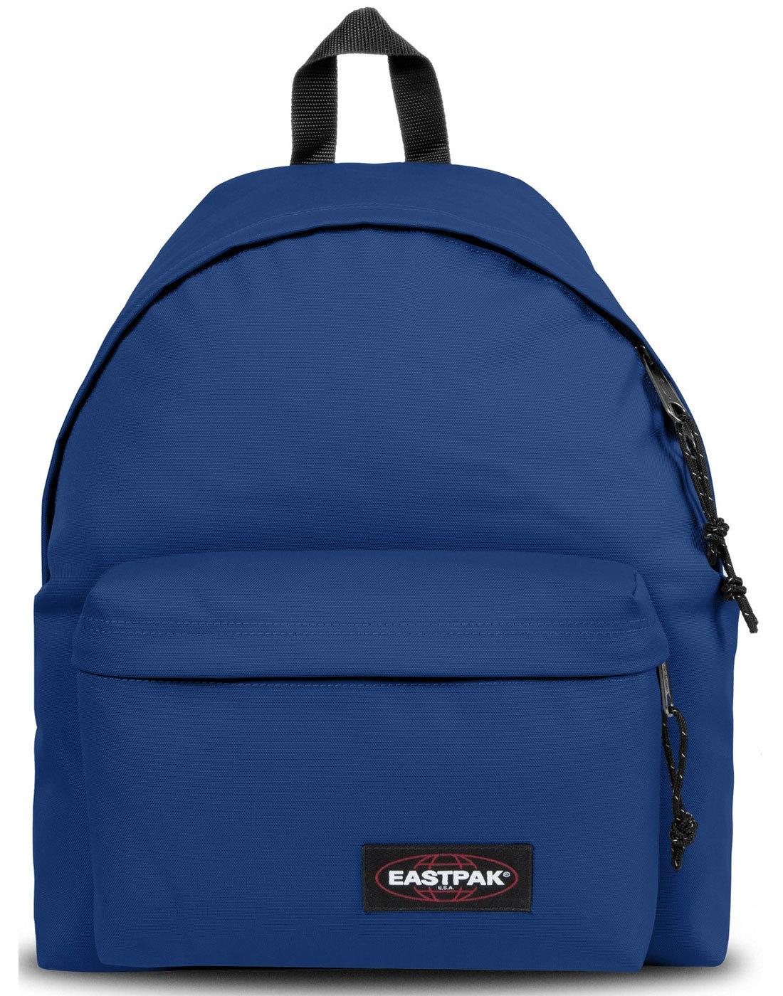 Padded Pak'r EASTPAK Retro Backpack - Bonded Blue