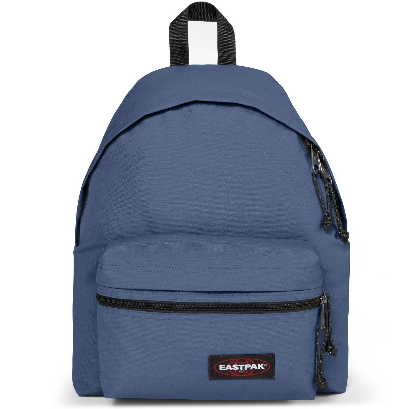Padded Zippl'r EASTPAK Laptop Backpack (Bike Blue)