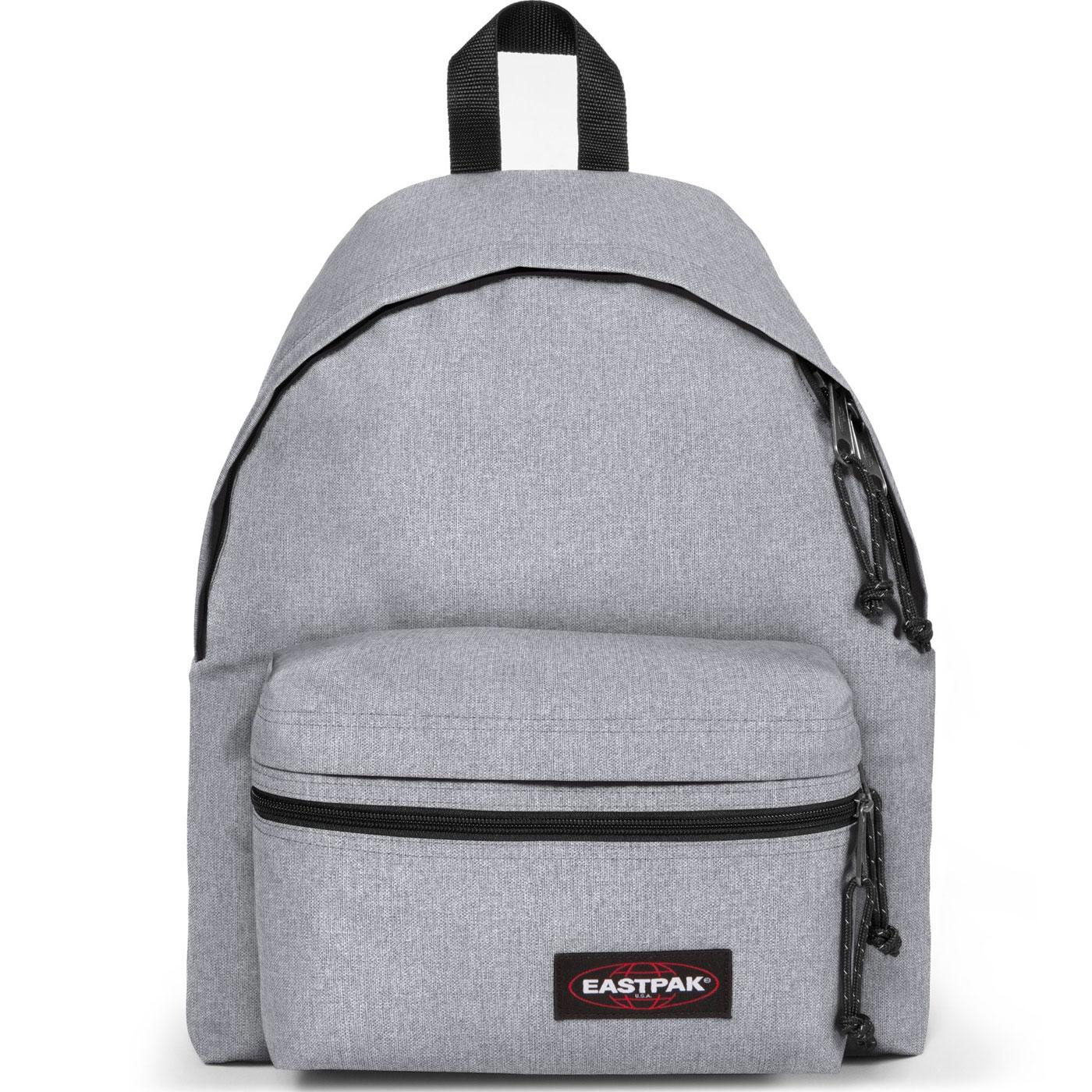 Padded Zippl'r EASTPAK Laptop Backpack SUNDAY GREY