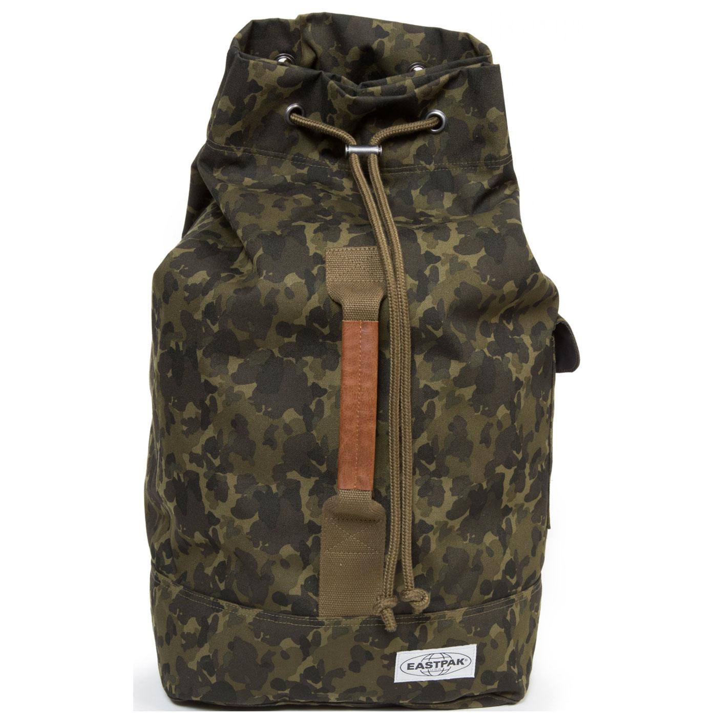 EASTPAK Plister Authentic Military Duffle Bag (OC)