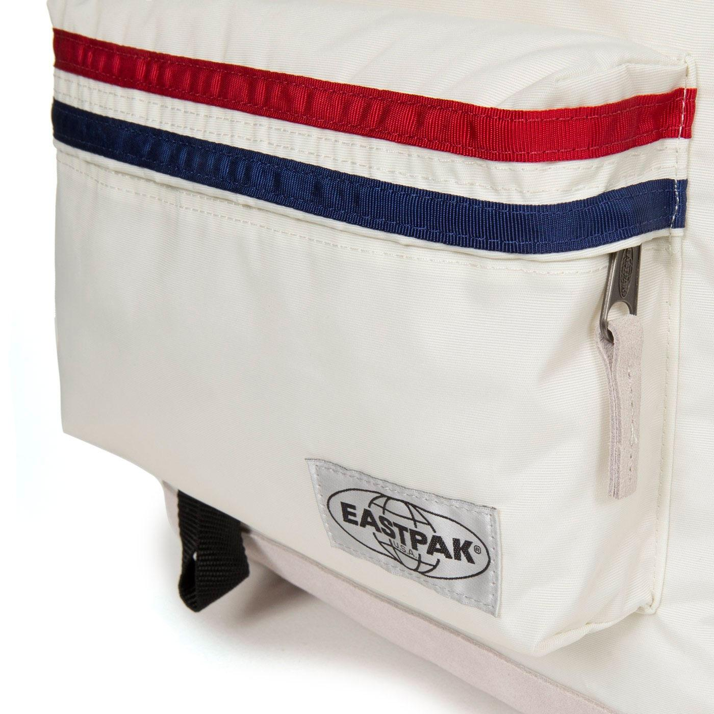 Wyoming Retro White Mod Backpack Into Heritage EASTPAK BdSxAqfwq