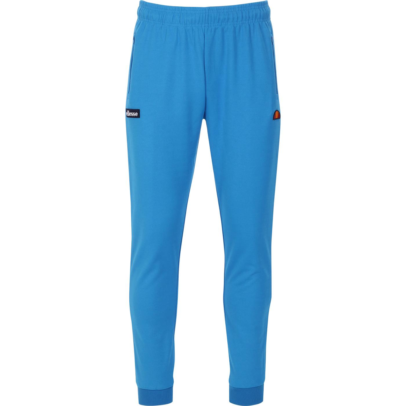 Bertoni ELLESSE Mens Retro Jogger Track Pants (BB)