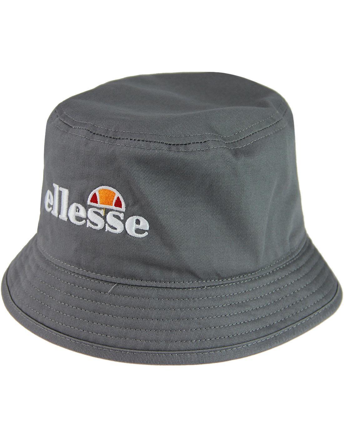 Binno ELLESSE 1990's Britpop Retro Bucket Hat (FG)