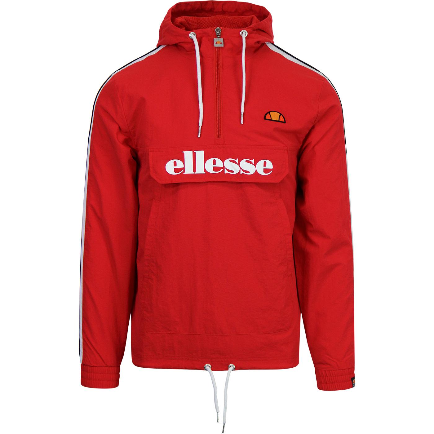 Fighter ELLESSE Half Zip Retro Casuals Tracktop R