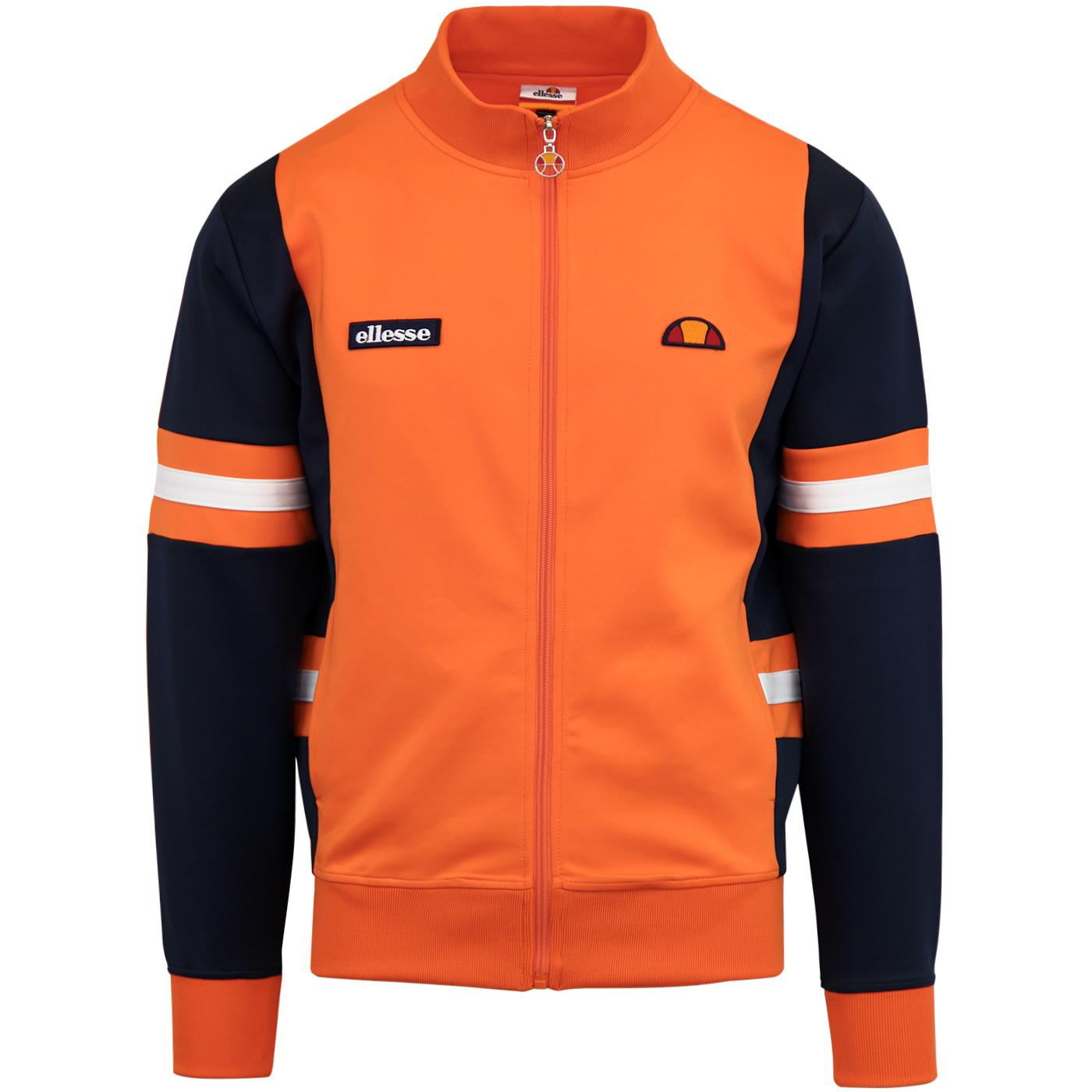 Galtburg ELLESSE Men's Retro 80s Track Top - FC