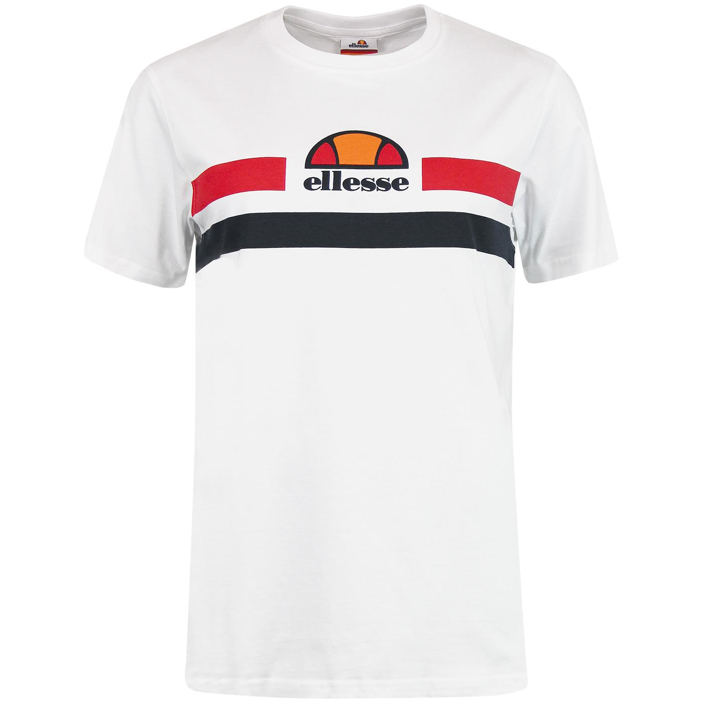 Lattea ELLESSE Retro 70s Boyfriend Fit T-Shirt
