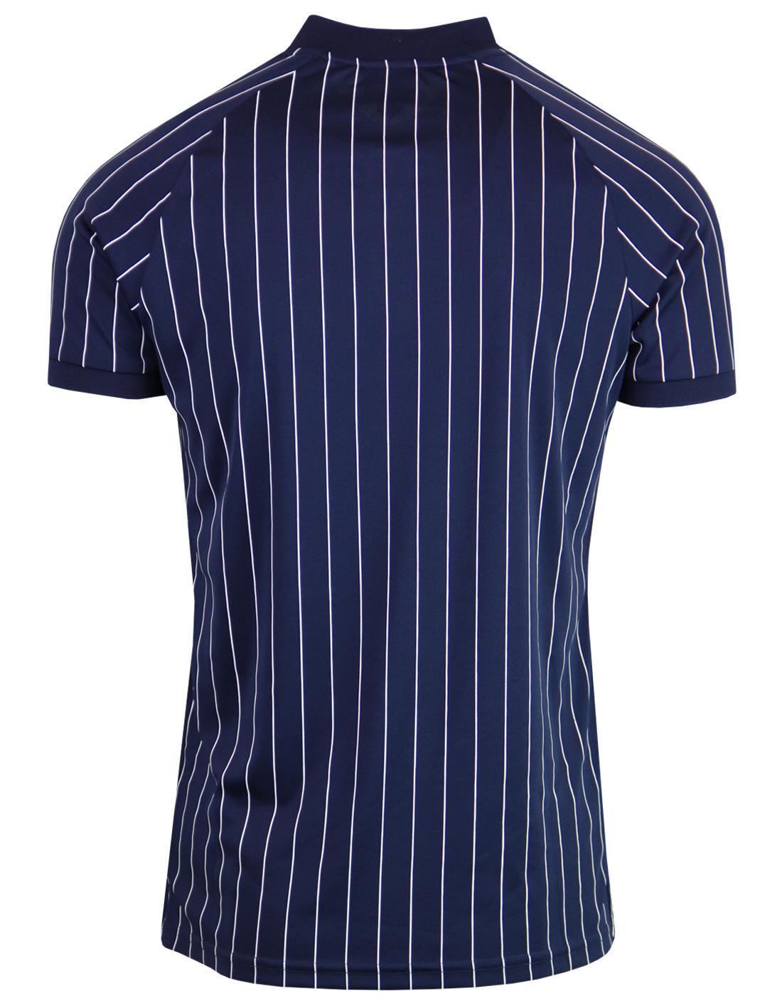 b77bfac1 Ellesse Polo T Shirt Dress - Nils Stucki Kieferorthopäde