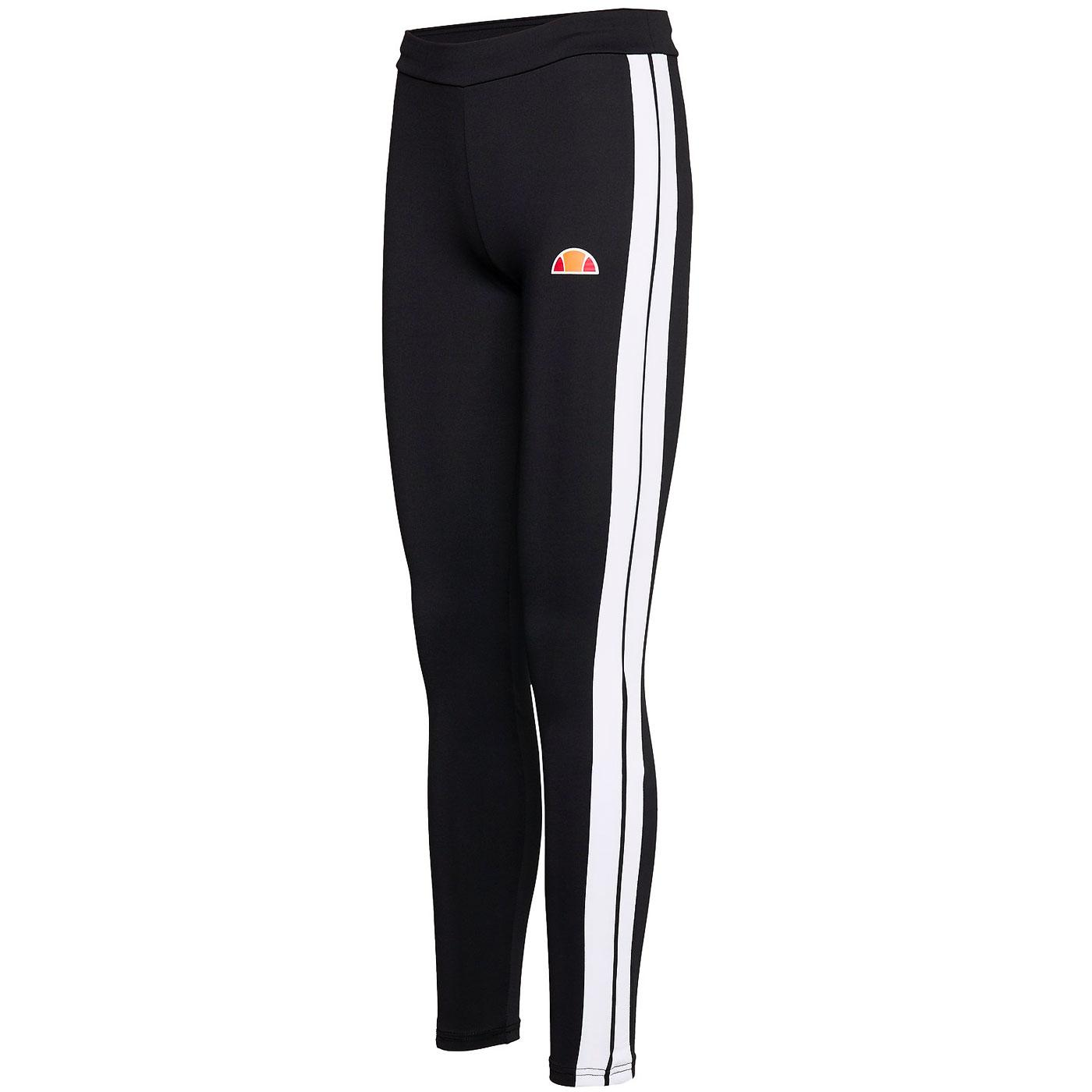Perlita ELLESSE Retro 90s Side Stripe Leggings (B)