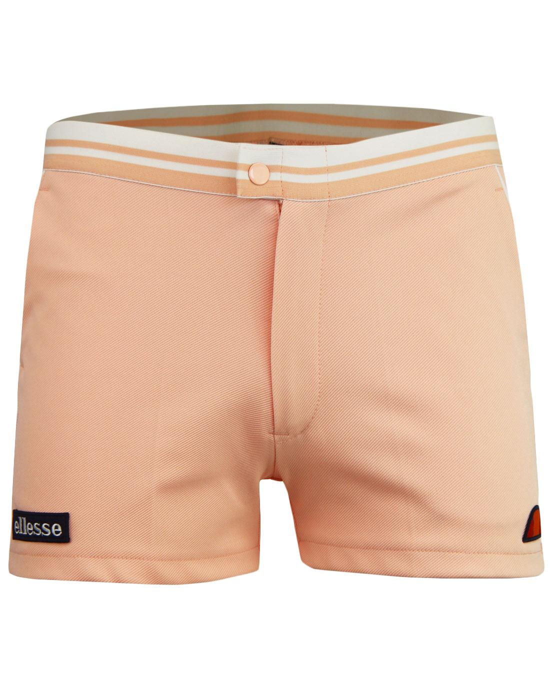 Tortoreto ELLESSE 80s Casuals Tennis Shorts (SC)