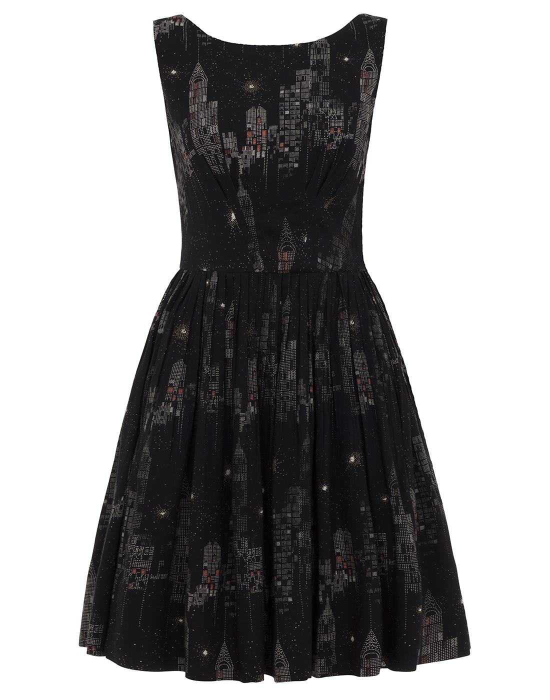 Abigail EMILY AND FIN New York City Lights Dress