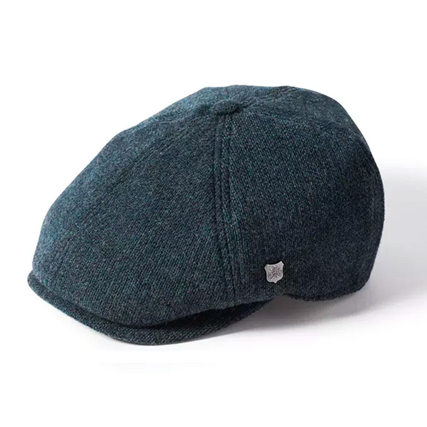 Hudson FAILSWORTH Abraham Moon Spitfire Cap (Navy)