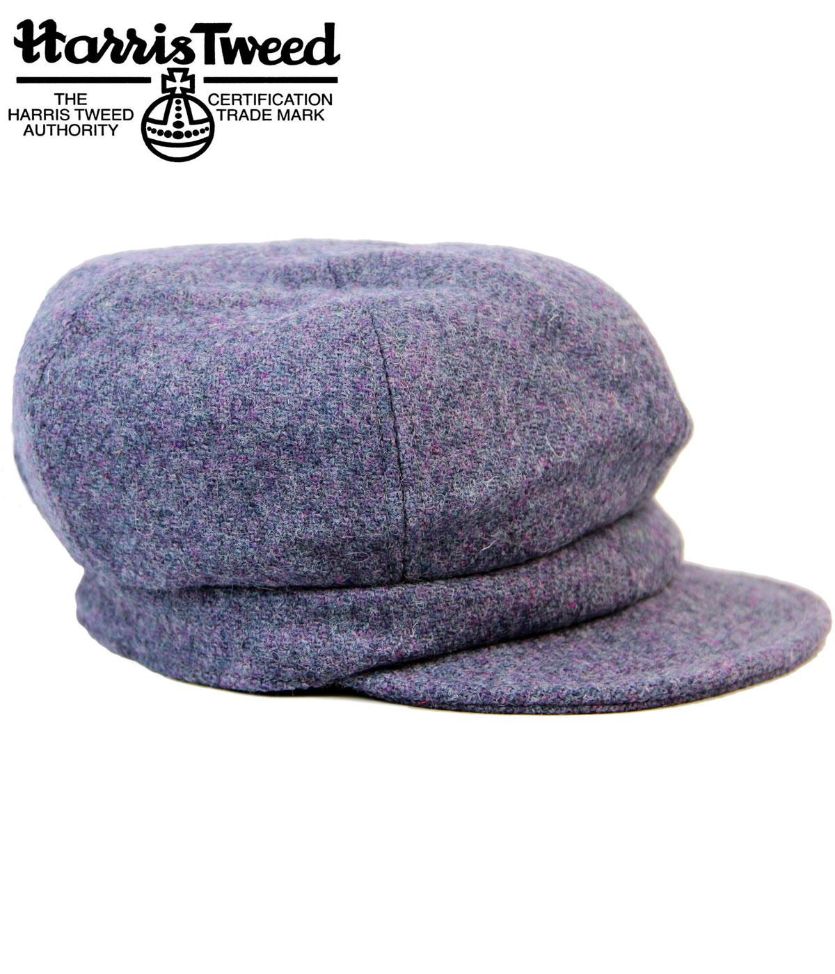 Bobbie FAILSWORTH Retro 60s Bakerboy Hat
