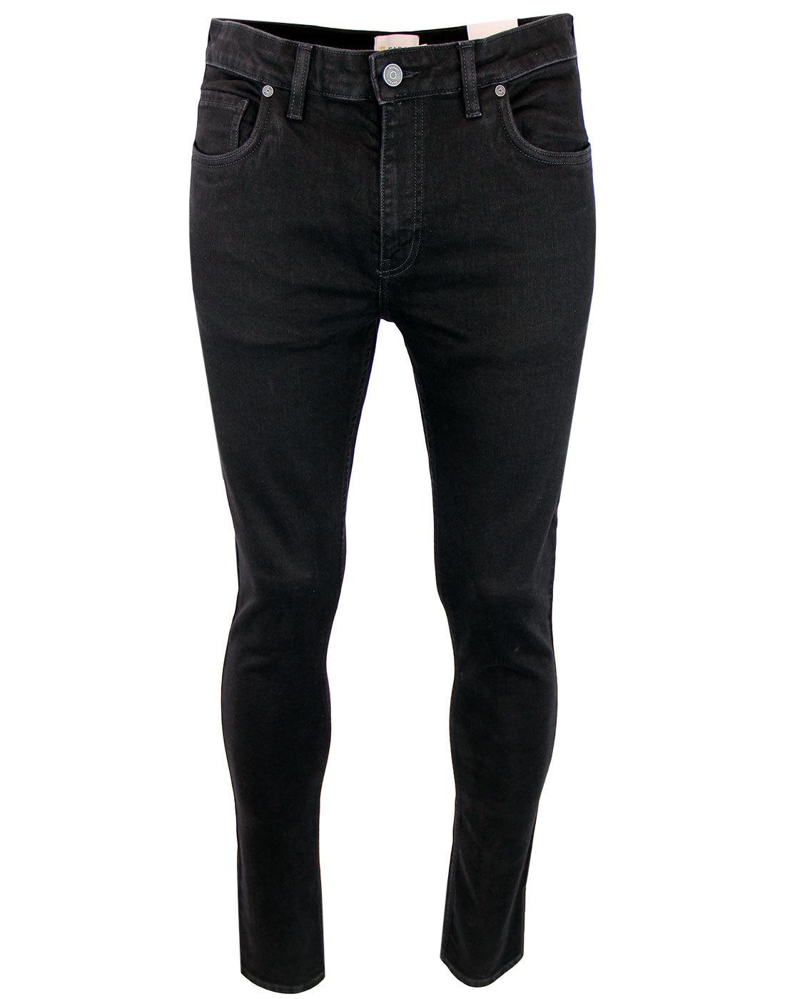 Drake FARAH Mens Indie Soft Stretch Denim Jeans