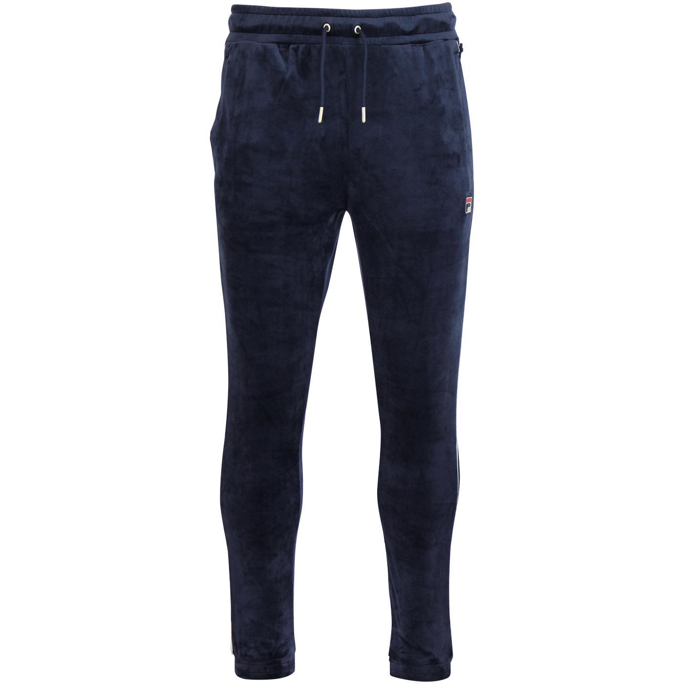 Bounty FILA VINTAGE Terrinda Style Track Pants (P)