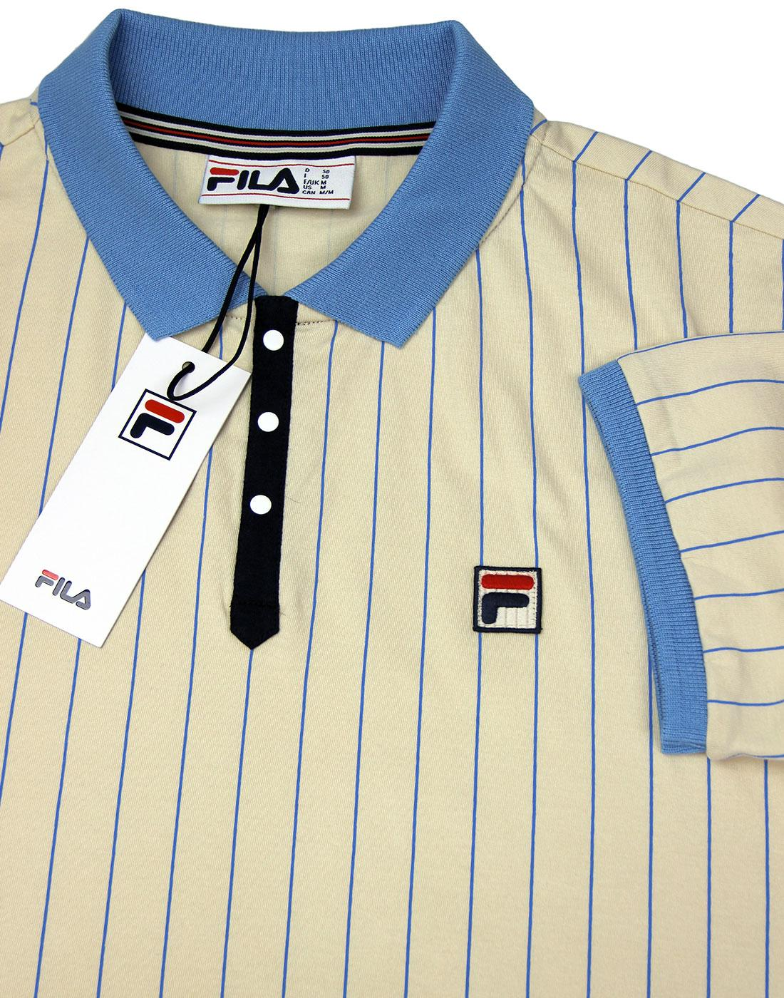19c1fdfa8e3bc Fila Vintage Bb1 Polo Shirt – EDGE Engineering and Consulting Limited