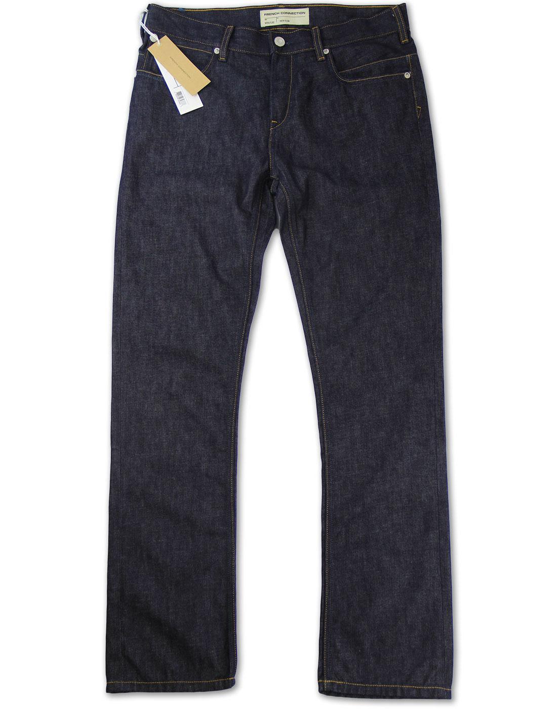 Destroyer Denim FRENCH CONNECTION Retro Slim Jeans