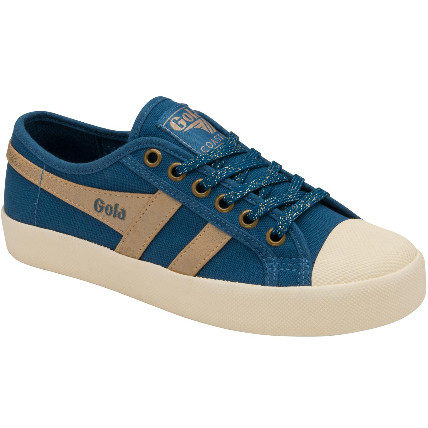 Coaster Mirror GOLA Retro Plimsoll Trainers (MB/G)