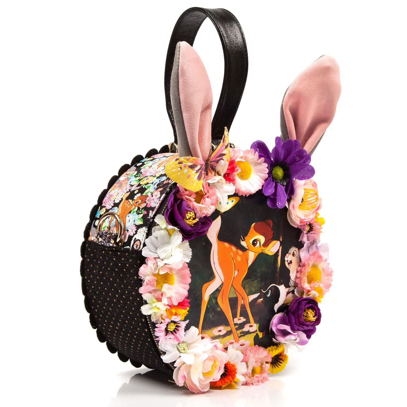 I'm All Twitterpated IRREGULAR CHOICE x BAMBI Bag