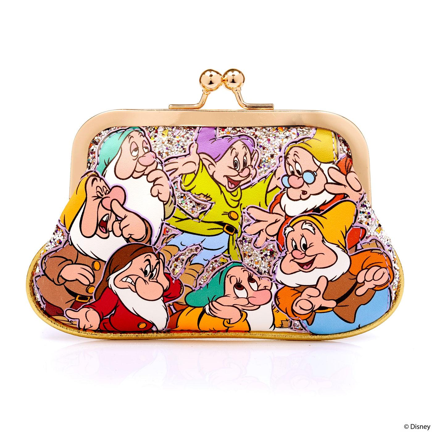 Fairest In The Land IRREGULAR CHOICE Disney Purse