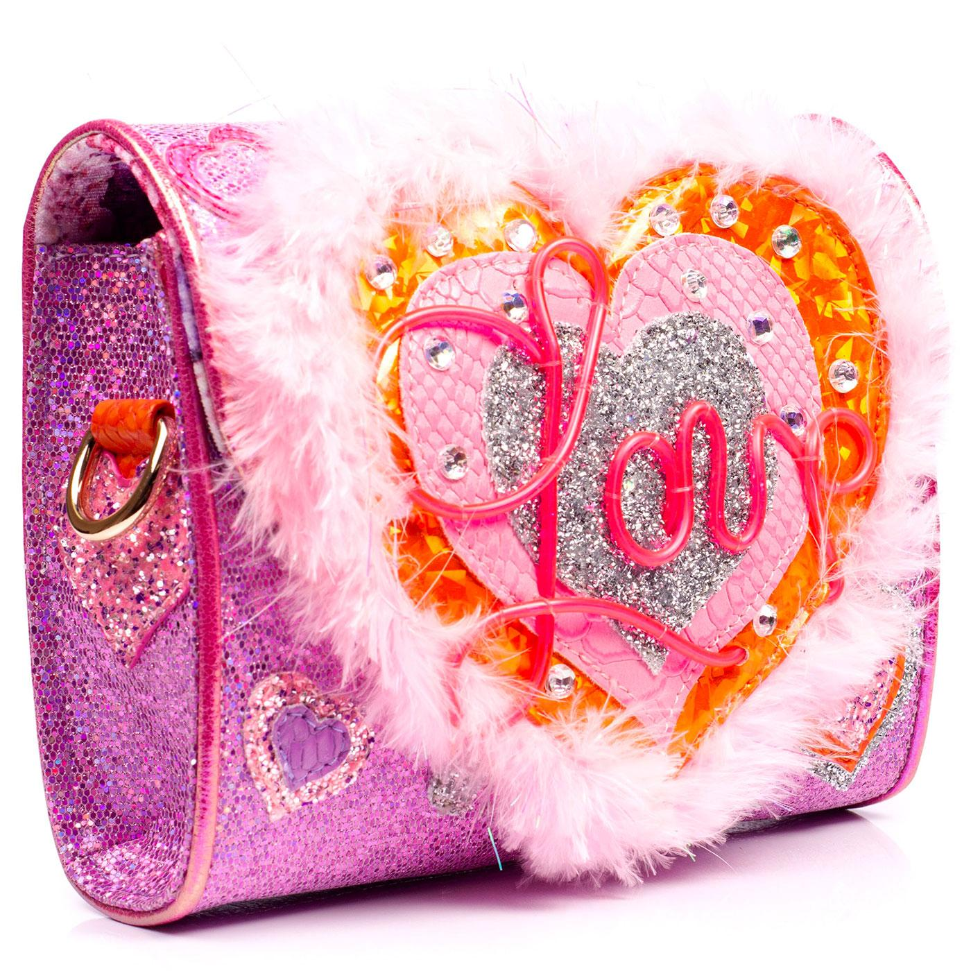 Hunnie Bunnie IRREGULAR CHOICE Family Reunion Bag
