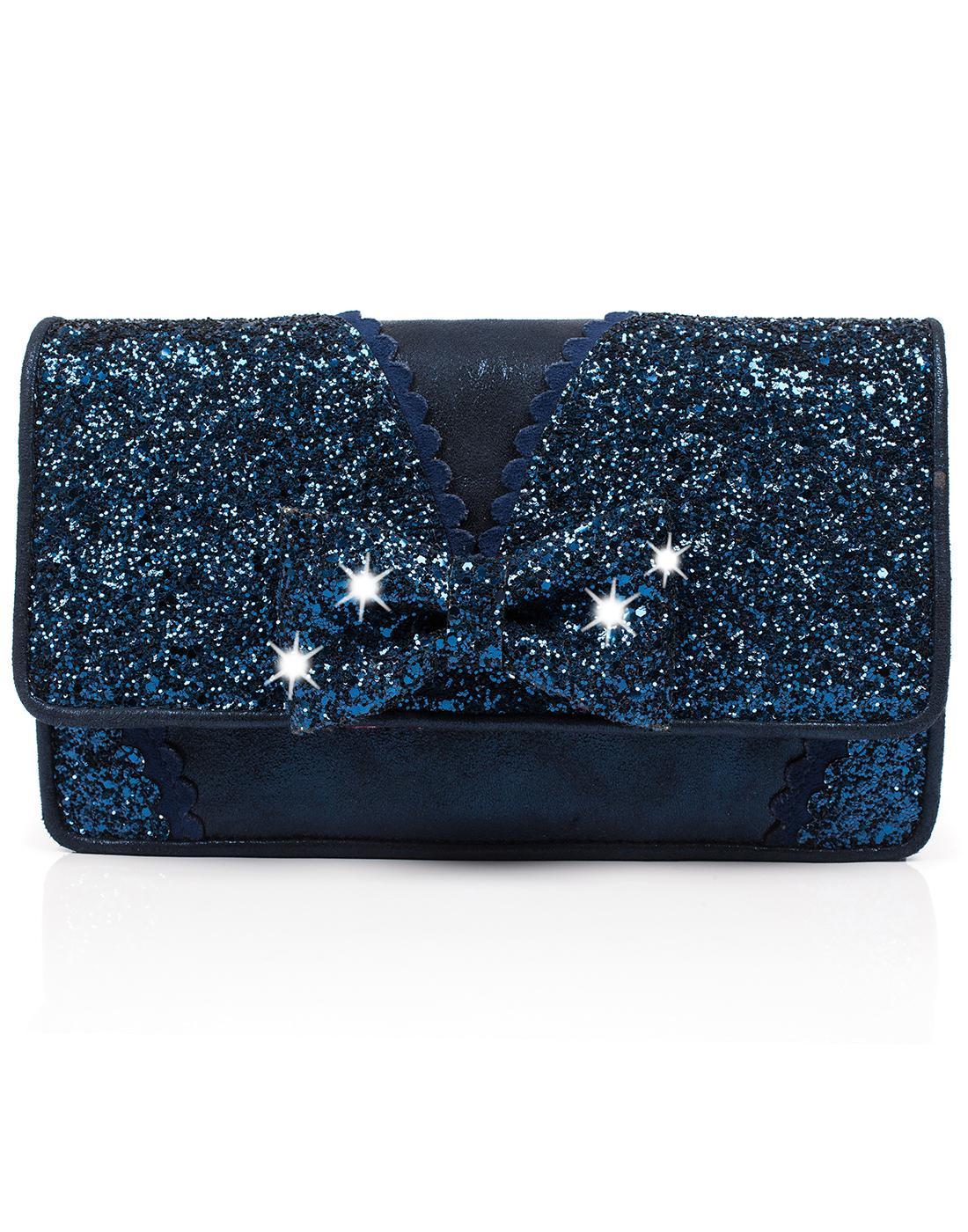 Little Star IRREGULAR CHOICE Light Up Flashing Bag