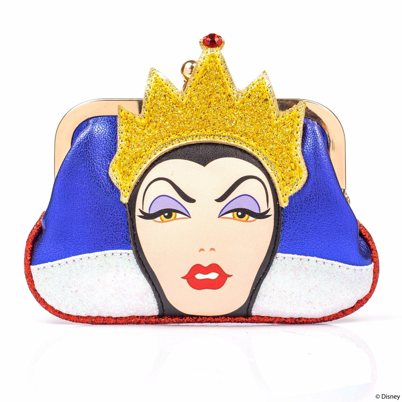 Still The Fairest IRREGULAR CHOICE Disney Purse