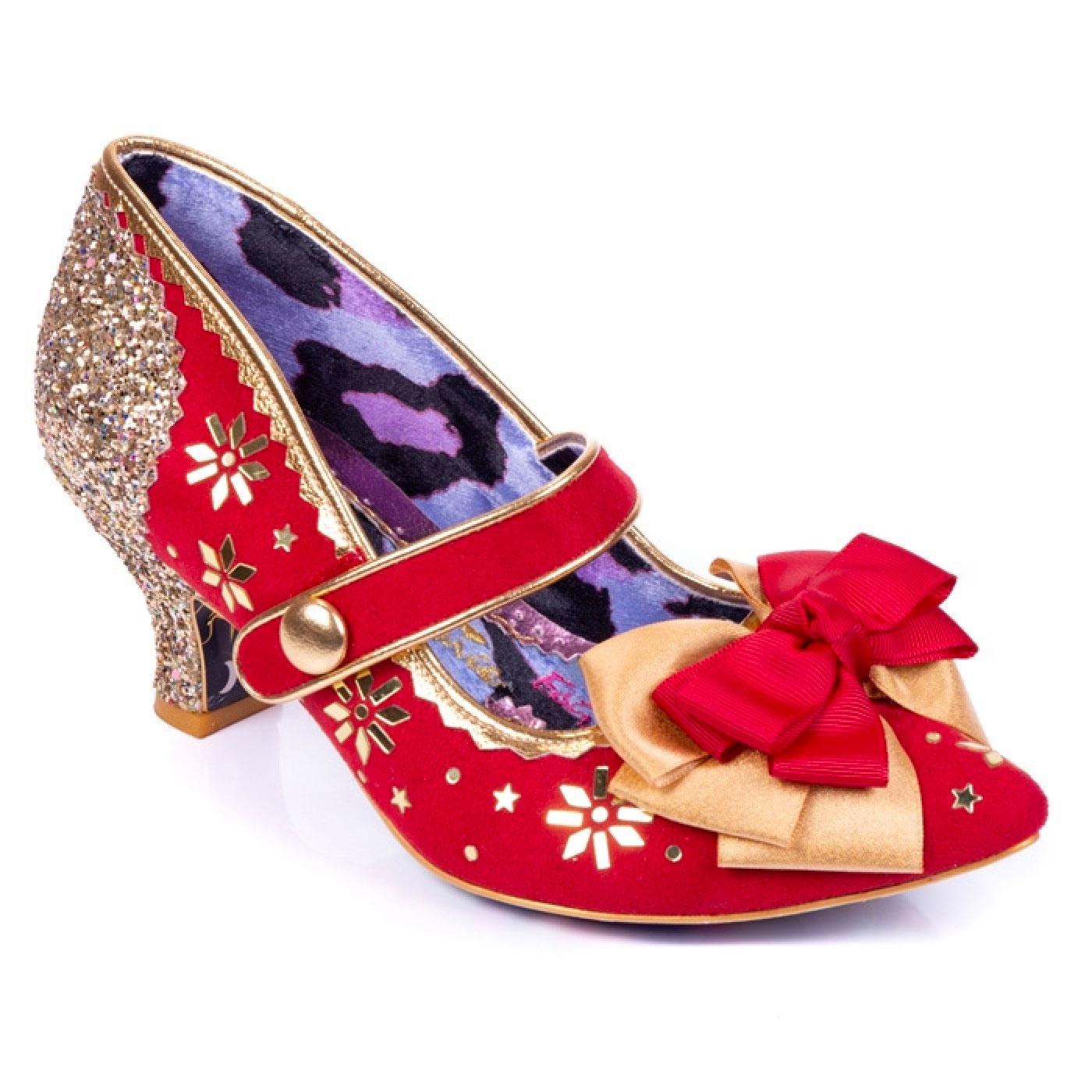 Womens Christmas Party Shoes