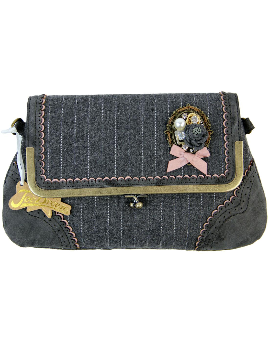 Ambrose Bag JOE BROWNS Vintage Style Handbag