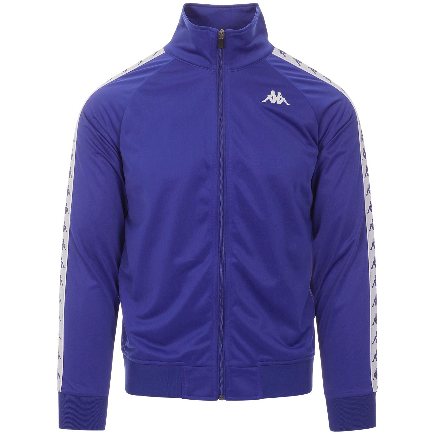 Anniston Banda 222 KAPPA Retro Track Jacket (RB)