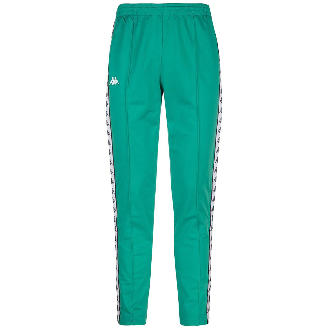 222 Banda Astoria Slim KAPPA Retro Track Pants G