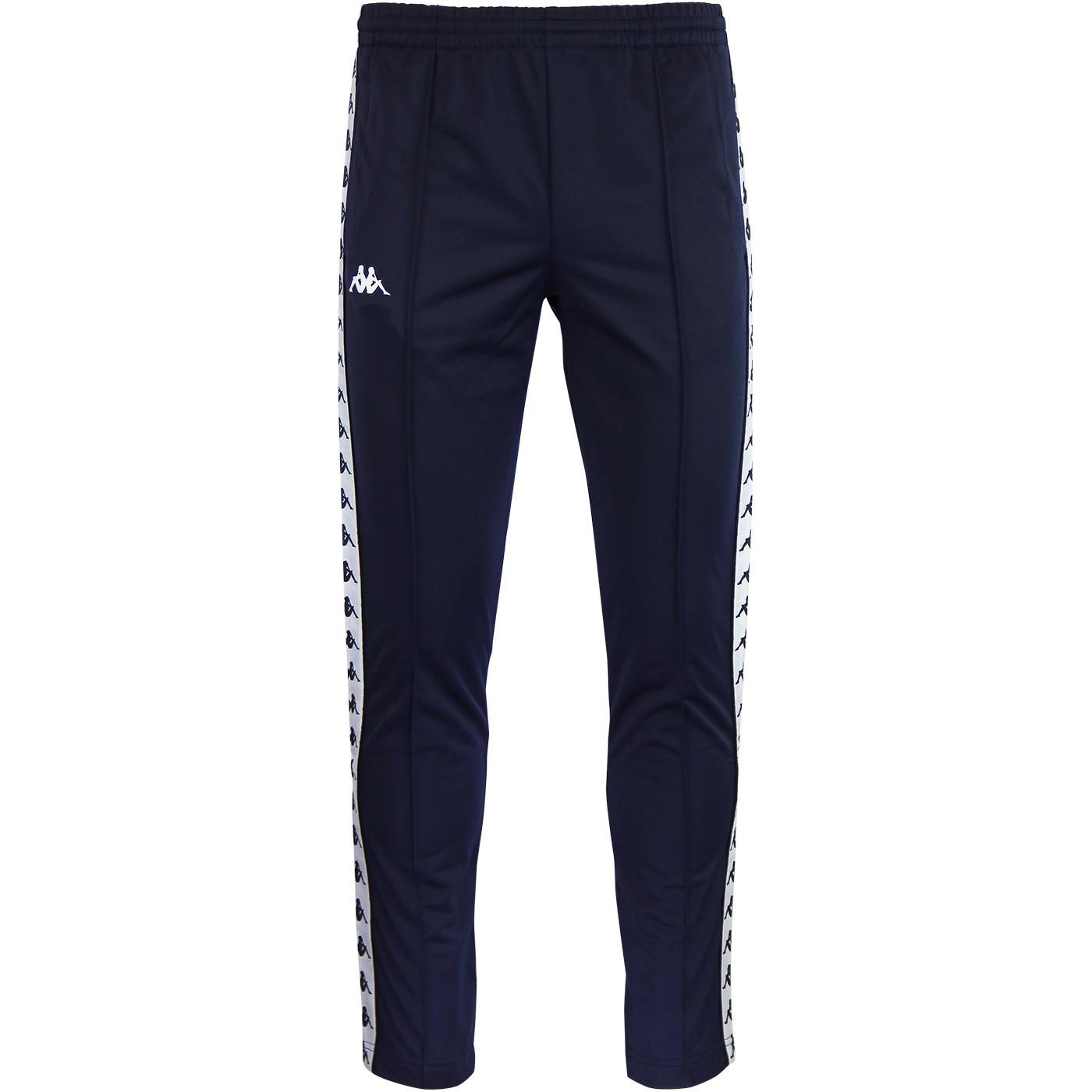 222 Banda Astoria Slim KAPPA Retro Track Pants MB
