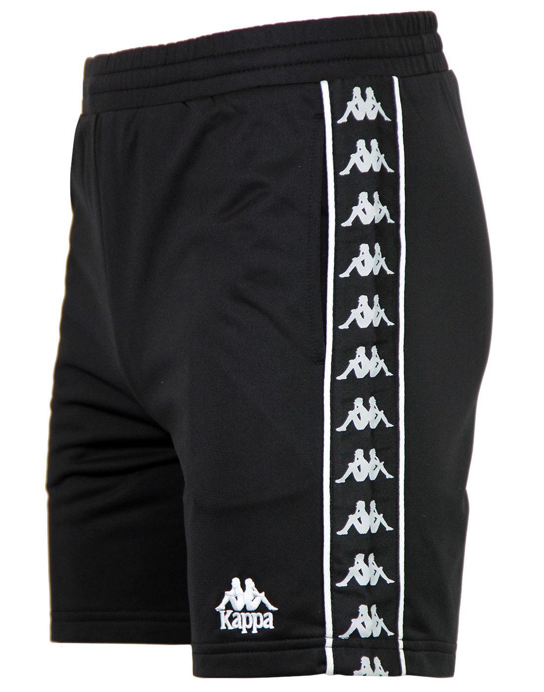 Cole KAPPA Men's Retro Seventies Football Shorts